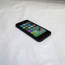 Apple iPhone 5 - 16GB - Black & Slate Smartphone