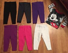 12m GARANIMALS Stretch Pants Everyday Baby Girl Clothing Toddler7 Winter clothes