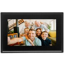 Denver PFF-711 digitaler Bilderrahmen schwarz 7 Zoll 8GB WLAN NEU