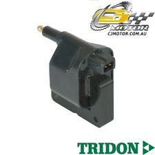 TRIDON IGNITION COIL FOR Ford  Falcon - 6 Cyl EL 09/96-08/98, 6, 4.0L