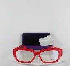 New Authentic Alain Mikli AL 1192 1055 Eyeglasses AL1192 Red Frame