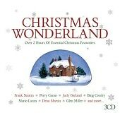 Various Artists - Christmas Wonderland [Sony] (2006)