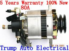 Alternator fit Nissan Navara D21 D22 TD25 TD27 Patrol GQ GU TD42 Diesel 88-03