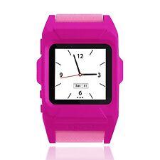 Incipio NGP Watchband for iPod nano 6G (Pink)
