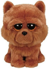Ty Beanie Boo Boos 36193 Barley the Dog Regular
