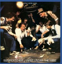 Little River Band - Sleeper Catcher / First Under The Wire [CD]