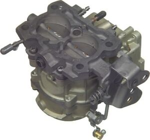 Carburetor-VIN: V Autoline C9256