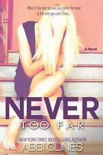 Never Too Far (Fallen Too Far), Glines, Abbi, Good Book