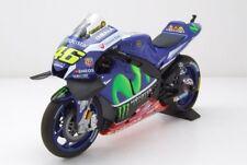 Yamaha YZR-M1 Movistar Free Practice Sepang V.Rossi 2016 - 1:12 limited
