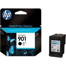 CARTUCHO ORIGINAL HP 901 NEGRO PARA OFFICEJE J4525 OFFICEJET J4540, ETC