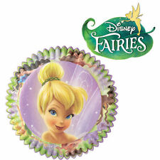 Fairies Tink Baking Cups 50 ct from Wilton 5115 - NEW
