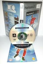 THIS IS FOOTBALL 2002 TIFO - Playstation 2 Ps2 Play Station Bambini Gioco Game