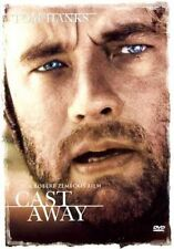 Cast Away With Tom Hanks DVD Region 1 024543036654