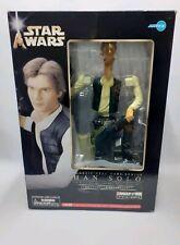Star Wars Kotobukiya ARTFX 1/7 Scale Action Figure Han Solo 2004 Episode IV
