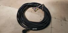 Extron SYM BNCM/50 15-Pin HD Vga auf RGBHV 5 BNC-Stecker 15,2m Kabel Adapter