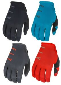 Fly Racing 2021 Men's Lite Gloves All Sizes & Colors