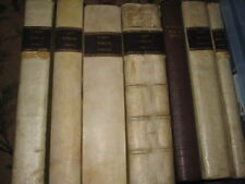 Leather Europe Illustrated Antiquarian & Collectible Books
