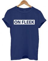 CHILDREN'S, All sizes, On Fleek, toddler, child, kids, funny Girls T Shirt, Top