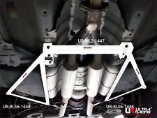 Nissan 370Z /Infiniti G37 Ultra-R 2-punti centrale inferiore Barra 1447