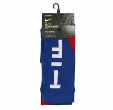 NIKE Elite Penn Relays Running Crew Socks Men (6-7.5) Women (7.5-9) Red TF