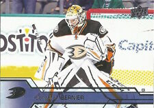 Jonathan Bernier #256 - 2016-17 Series 2 - Base