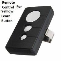 Sears Liftmaster Chamberlain 81LM Comp Mini Garage remote green smart button