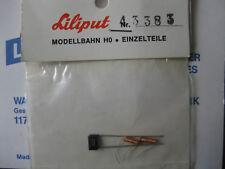 LILIPUT # 43383 Zubehörsatz Entstörsatz für Motor Tigerli R3/3 SBB NEU