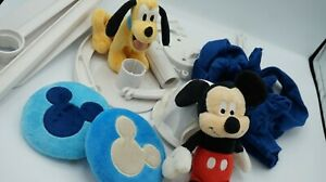 Disney Baby - MICKEY MOUSE MY PAL CRIB Musical Mobile DISCONTINUED SEE DETAILS