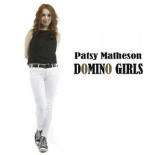 Patsy Matheson : Domino Girls CD (2014) ***NEW*** FREE Shipping, Save £s
