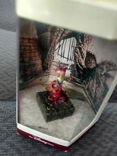 DISNEY TINY KINGDOM NIGHTMARE BEFORE CHRISTMAS LOCK FIGURINE 1993 NIB ORIGINAL 1