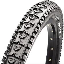 "1 Cubierta Neumático MAXXIS High Roller alambre 26 x2.10"" 47-559 Negro MPC 580g"