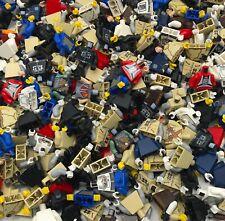 Lego 25 Star Wars Minifigure Busti con Braccia e Hands Cloni Piloti Altro