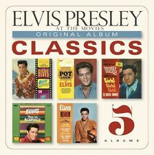 Elvis Presley - Original Album Classics 2 [New CD] Boxed Set