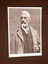 Pittore Luigi Nono nel 1899 Fusina, 8 dicembre 1850 – Venezia, 17 ottobre 1918