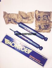 1967-1971 Ford Thunderbird Rear Monro-Matic Oil Filled Shock Absorbers ( 1 Pair)