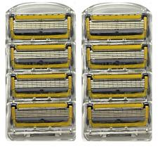 Gillette Fusion5 ProShield Men's Razor Blade Refills, 8 Cartridges BNIB