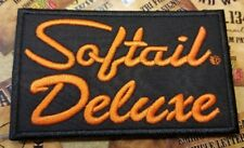 Softail Deluxe patch