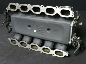 Audi RS6 4F V10 5.0 579PS Buh Suction Manifold 07L133201K Induction Manifolfd