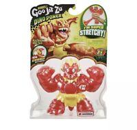 Heroes of Goo Jit Zu Dino Power BLAZAGON Action Figure Hero Pack Chomp Attack
