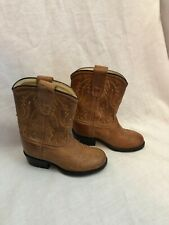 3129 Old West Toddler Boys/' Cowboy Boot