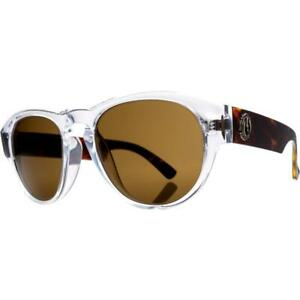 ELECTRIC MAGS SUNGLASSES Tortoise Crystal Bronze ES10345839