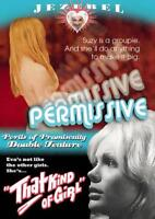 JEZEBEL DOUBLE FEATURE: PERMISSIVE/THAT KIND OF GIRL NEW DVD