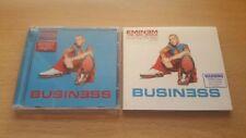 Eminem business cd singolo 2 edizioni
