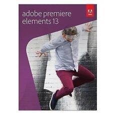 Adobe Bild, Video und Audio Software für Mac