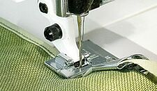 Viking Husqvarna Sewing Machine Genuine Bias Binder ¼ (6mm) Foot 4129895-45***