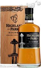 Highland Park Sigurd Whisky 0,7 Ltr.