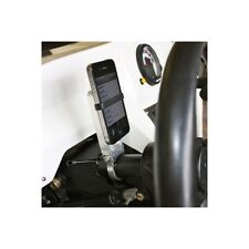 """Steering Column Mount with GPS Mount 1.5"""" for sxs, RZR, XP900 Xp1000 900"""