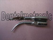 2 x ZEG Punte Tip per SATELEC scaler Manipolo ultrasuoni handpiece CE 0197