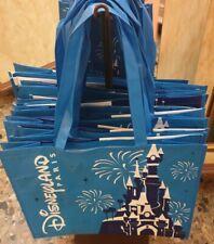 E19 SAC REUTILISABLE / Bag Reusable RPET M / Medium Disneyland Paris