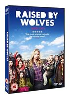 Raised By Wolves: Series 2 [DVD][Region 2]